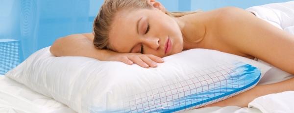 oreiller douleurs cervicales Oreiller à eau, l'art du soutien contre le mal de dos ? oreiller douleurs cervicales
