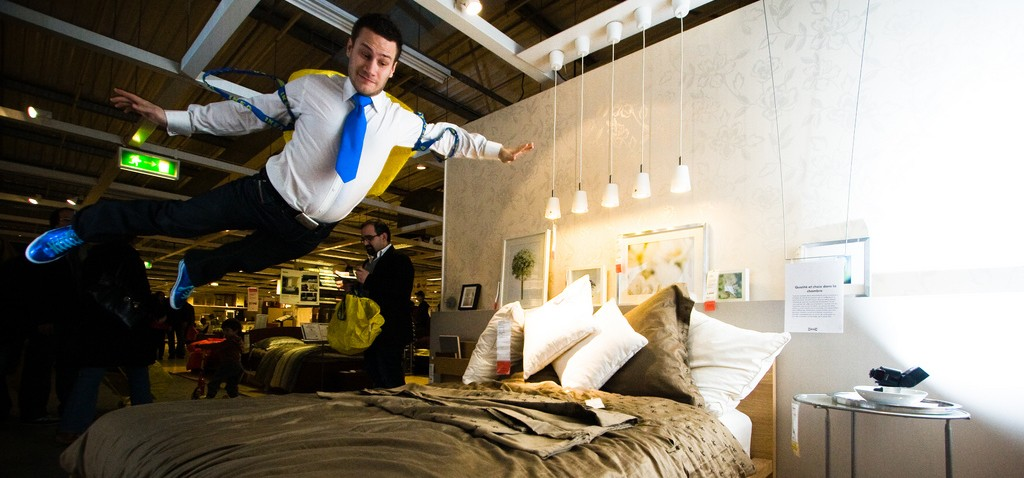 comment choisir un matelas en faisant connaissance. Black Bedroom Furniture Sets. Home Design Ideas