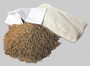 oreiller graine sarrasin Nettoyer un oreiller : épeautre et sarrasin, facile d'entretien  oreiller graine sarrasin