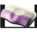 choisir un oreiller oui mais lequel 5 mod les au crible. Black Bedroom Furniture Sets. Home Design Ideas