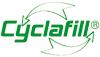 Cyclafill label de l'oreiller bio