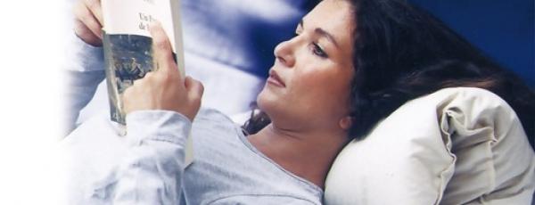 Oreiller épeautre, l'ami des cervicales…et du sommeil ?