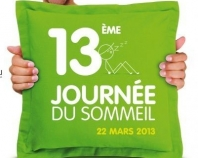 13e Journée du sommeil : sommeil et environnement