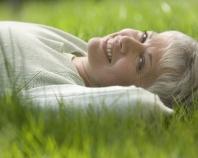 Gros plan sur le sommeil des personnes âgées