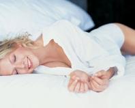 6 conseils naturels contre le trouble du sommeil