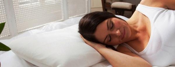 Oreiller latex : un confort sain pour un sommeil sain