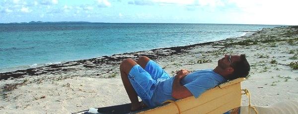 Quel coussin de voyage emporter en vacances ?